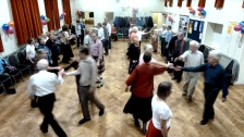 Settle Churches Together Barn Dance