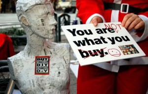 you are not what you buy