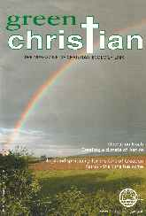 Green Christian - CEL's Magazine - can now be ordered online