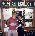 David Bellamy and Judith Allinson look at CEL's Biodiversity leaflet